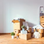 Effective Ways to Downsize When Moving